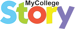 My College Story website logo